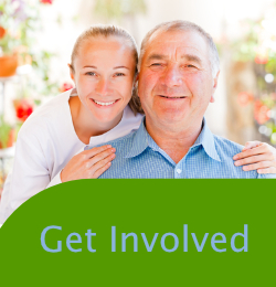 Get involved with Croydon Carers